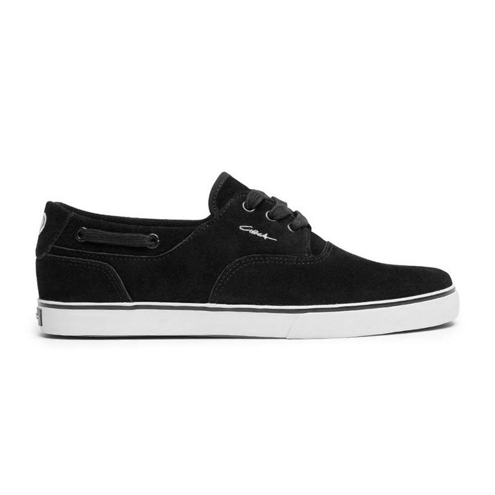 C1rca Valeo Black/White Ανδρικά Παπούτσια