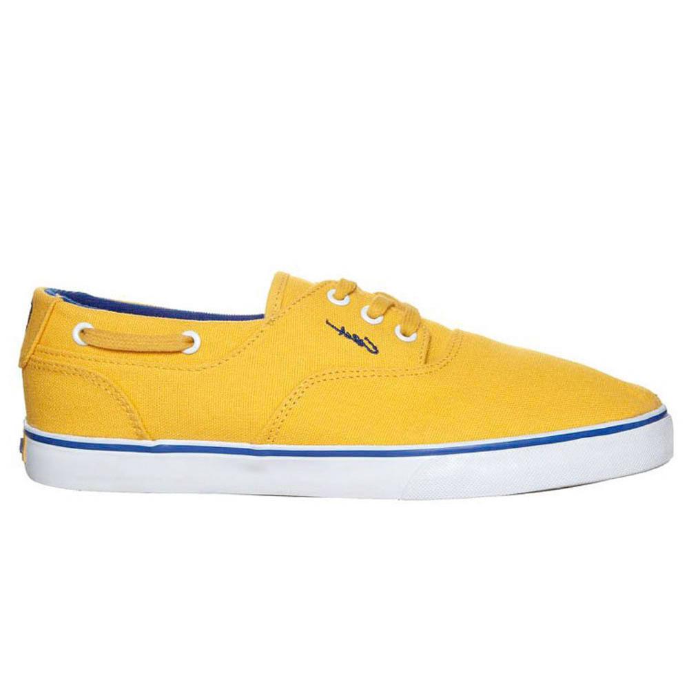 C1rca Valeo Lemon Chrome Men's Shoes
