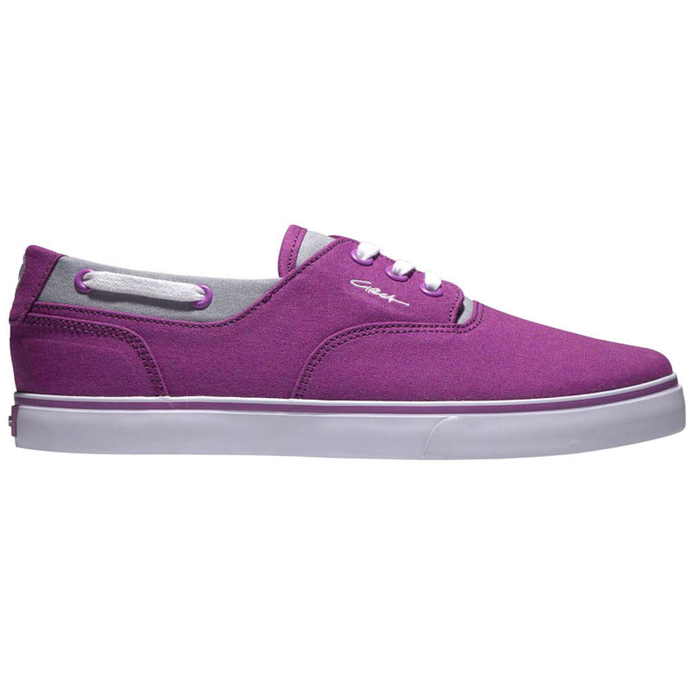C1rca Valeo Purple/Gray Women's Shoes