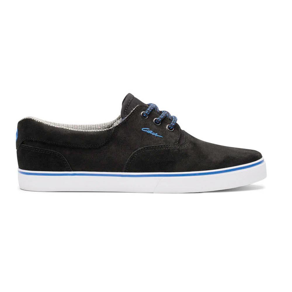 C1rca Valeo Se Black Regal Ανδρικά Παπούτσια