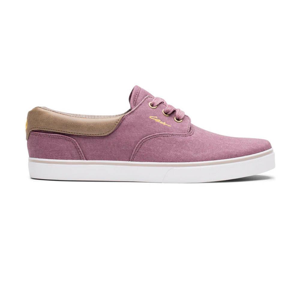 C1rca Valeo Se Lilac Wash Canvas Αντρικά Παπούτσια