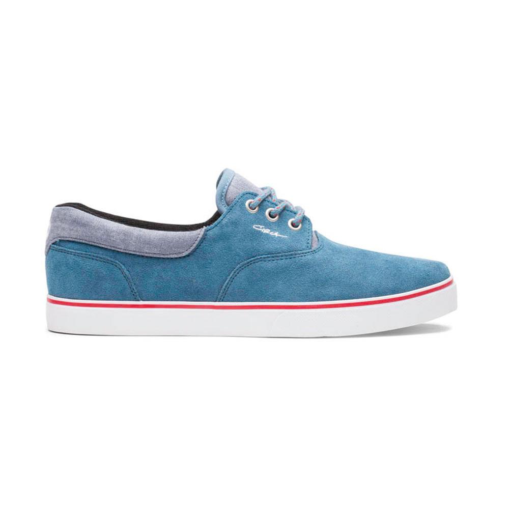 C1rca Valeo Se Prov Blue/ Pompeian Red Men's Shoes