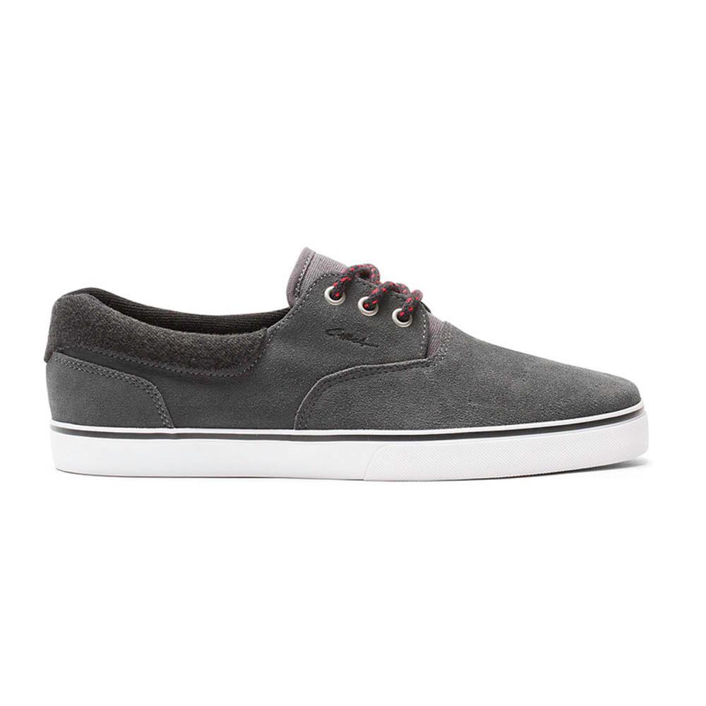 C1rca Valeo Se Shale Black Ανδρικά Παπούτσια