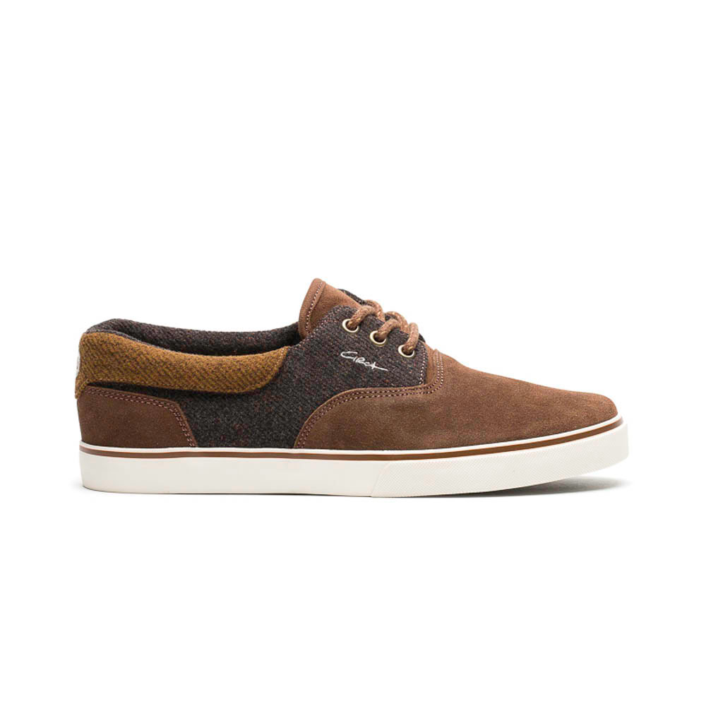 C1rca Valeo Se Tobacco Brown Men's Shoes