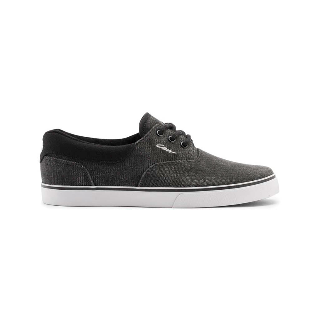 C1rca Valeo Se Washed Black White Ανδρικά Παπούτσια