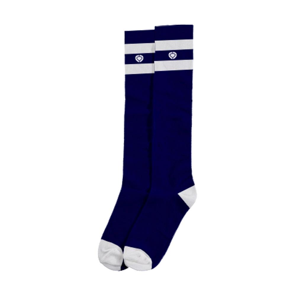 C1rca Walk On Navy/White Κάλτσες