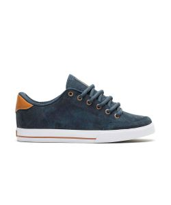C1rca AL50 Navy Brown Gum Αντρικά Παπούτσια