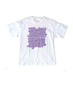 C1rca Big & Small White Kid's T-Shirt