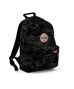 C1rca C1rcle Midnight Camo Backpack