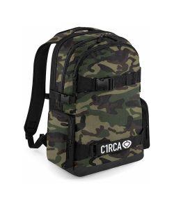 C1rca C1rcle Jungle Camo Backpack