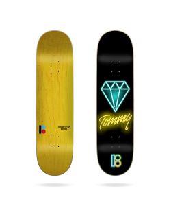 "Plan B Neon Tommy 8.25"" Σανίδα Skateboard"