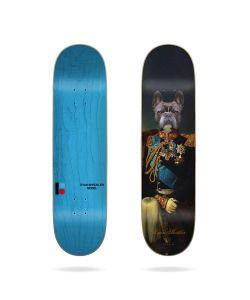 "Plan B Portrait Sheckler 8.125"" Skateboard Deck"