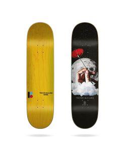 "Plan B Moon Shot Trevor 8.125"" Skateboard Deck"