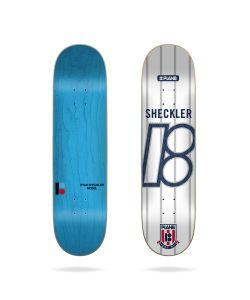 Plan B College Sheckler 8.125'' Skate Deck
