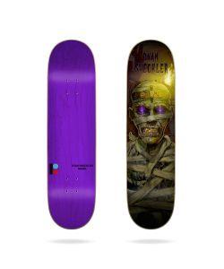 Plan B Mummy Sheckler Skateboard Deck