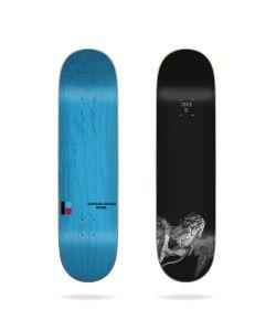 Plan B Metallic Monument Aurelien 8.0'' Skateboard Deck