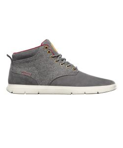 Emerica Wino Cruiser HLT Grey Men's Shoes