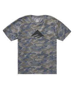 Emerica Triangle Camo Men's T-Shirt