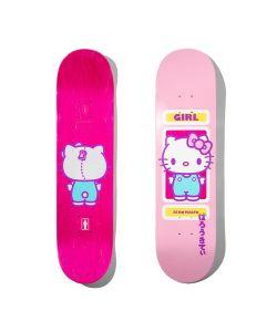 Girl X Sanrio Sean Malto 8.25 Skate Deck