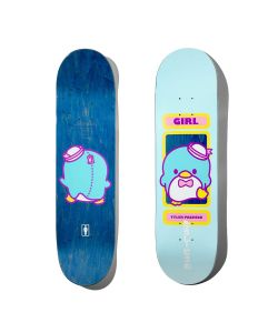 Girl X Sanrio Tyler Pacheco 8.375 Skate Deck