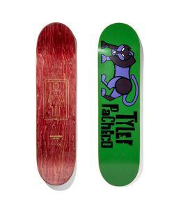 Girl Pacheco Pictograph 8.375'' Σανίδα Skateboard