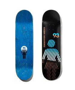 Girl Gass Future OG 8.5'' Skate Deck