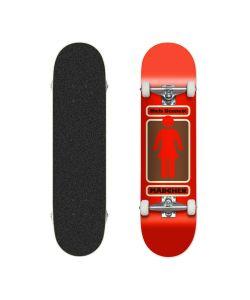Girl Bennett 93 Til Complete Skateboard
