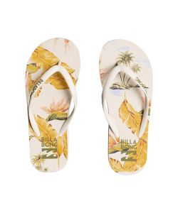 Billabong Dama Canvas Women's Sandals