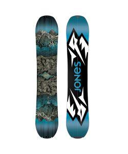 Jones Mountain Twin Men's Splitboard