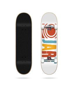 Jart Classic 8.0 Complete Skateboard