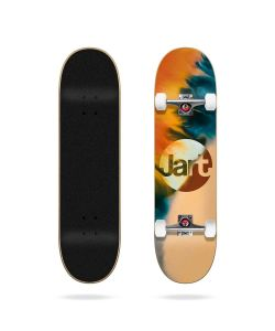 Jart Collective 8.0 LC Complete Skateboard