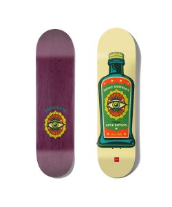 Chocolate Kenny Anderson Hecox Essentials 8.25 Skate Deck