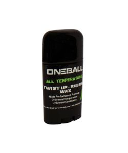 Oneball F-1 Push Up (55gr) Snow Wax