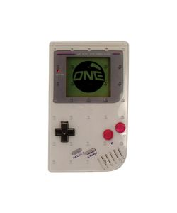 Oneball Game Boy Snowboard Stomp Pad
