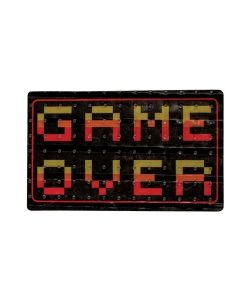 Oneball Game Over Snowboard Stomp Pad