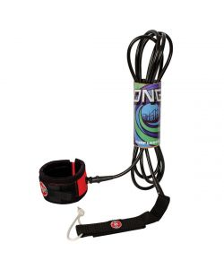 Oneball 9 ft Regular Warm Water Surf Leash