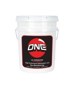 Oneball F1 Shredded Bulk 10lb Bucket Snow Wax