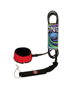 Oneball 7ft Warm Water Surf Leash