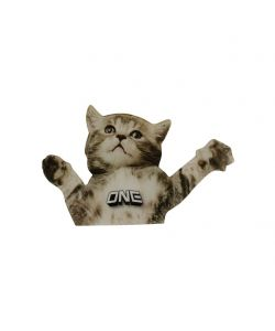 Oneball Flying Cat Snowboard Stomp Pad