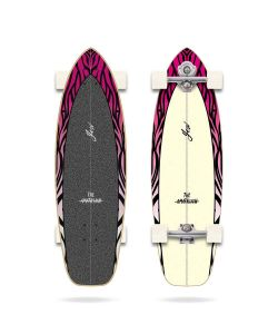 "Yow Amatriain 33.5"" Signature Series Surfskate"