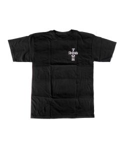 Dog Town P.C. Tail Tap Black Men's T-Shirt