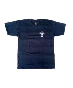 Dog Town P.C. Tail Tap Navy Men's T-Shirt
