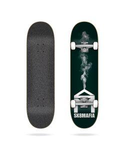 Sk8mafia House Logo Smoke 7.87'' Complete Skateboard