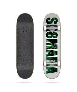 Sk8mafia OG Logo Leaves 8.25'' Complete Skateboard