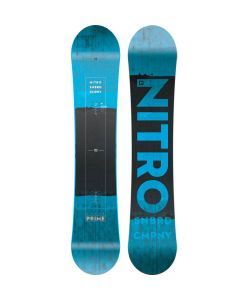 Nitro Prime Blue Ανδρικό Snowboard