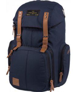 Nitro Weekender 42l Indigo Back Bag