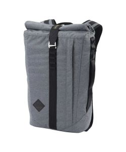 Nitro Scrambler 28L Black Noise Backpack