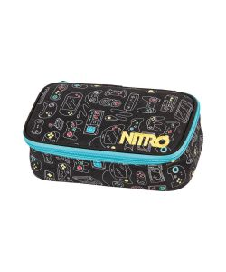 Nitro Pencil Case Xl Gaming