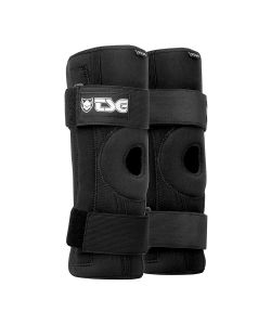 TSG Knee Brace Support Black