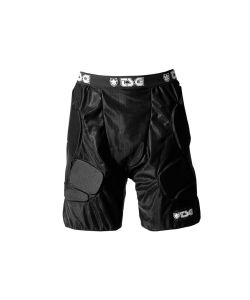 TSG Crash Pant Black